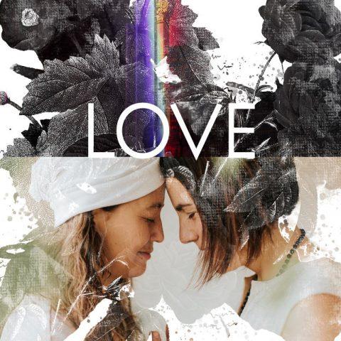 POUR DIFFUSION IMMÉDIATE – LOVE: Cérémonie de yoga 28.03.2019